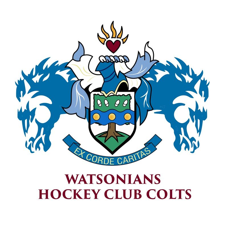 Stirling Wanderers M2s 1 - 1 Watsonians Colts