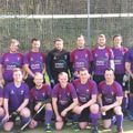 Mens 1s lose to City of York 2 4 - 3