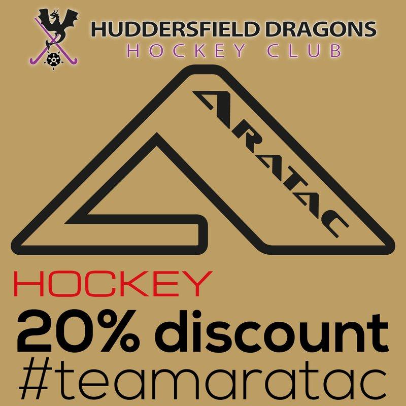 Aratac Hockey