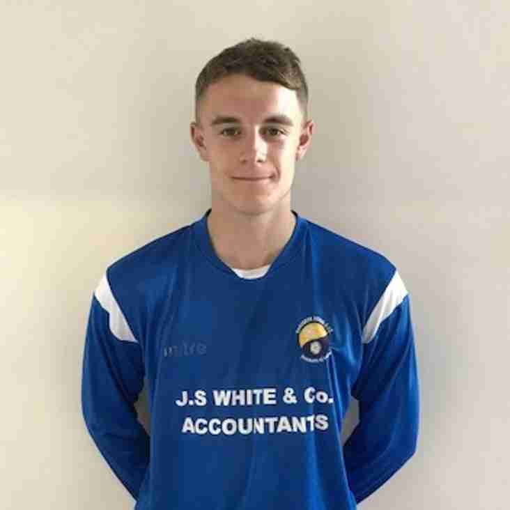 Garforth youngster gets England call up!