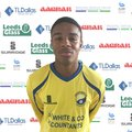 FA Youth Cup Result. Garforth Town 4 v 0 Harrogate Railway Athletic