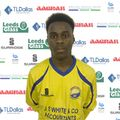 FA Youth Cup Result. Garforth Town 0 v 1 FC Halifax Town