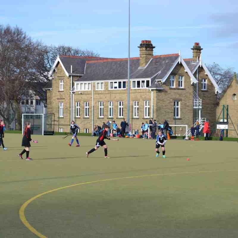 Junior tournament in Colwyn Bay 2017