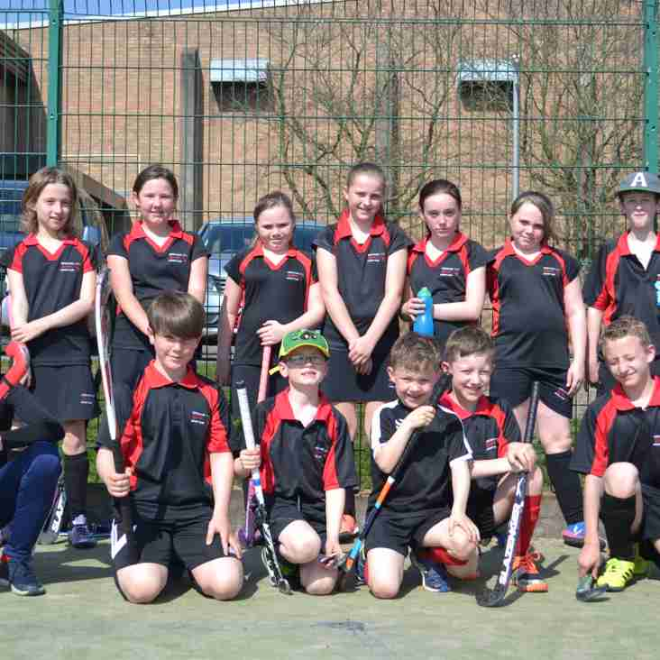Last North East Wales Development League Tournament in Mold