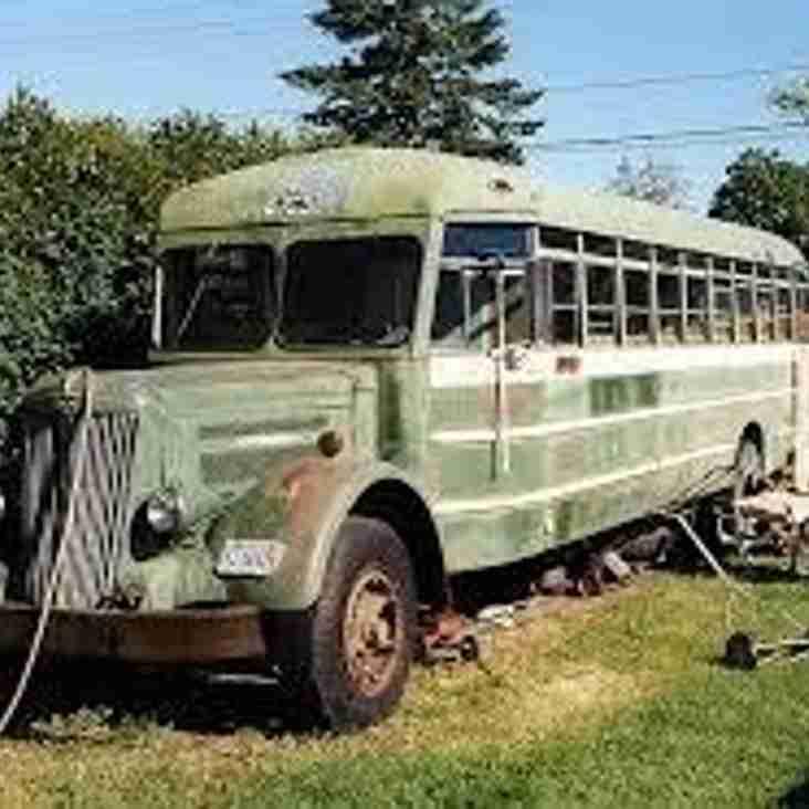 Coach trip to Church Stretton on Saturday 20th September