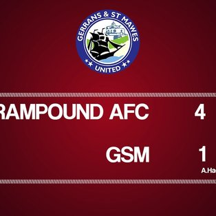 Grampound vs GSM