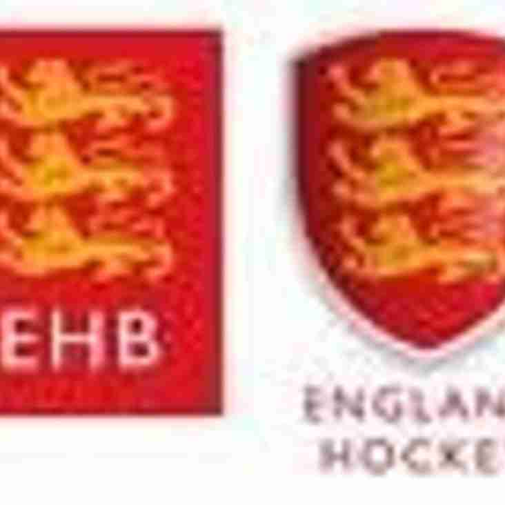 England Hockey Player Surveys 2016