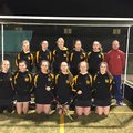 Ladies 2nd XI lose to Norwich City Ladies 5s 7 - 0