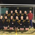 Ladies 2nd XI lose to Norwich Dragons Ladies 6s 4 - 0