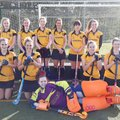 Ladies 1st XI beat UEA Ladies 2s 5 - 1