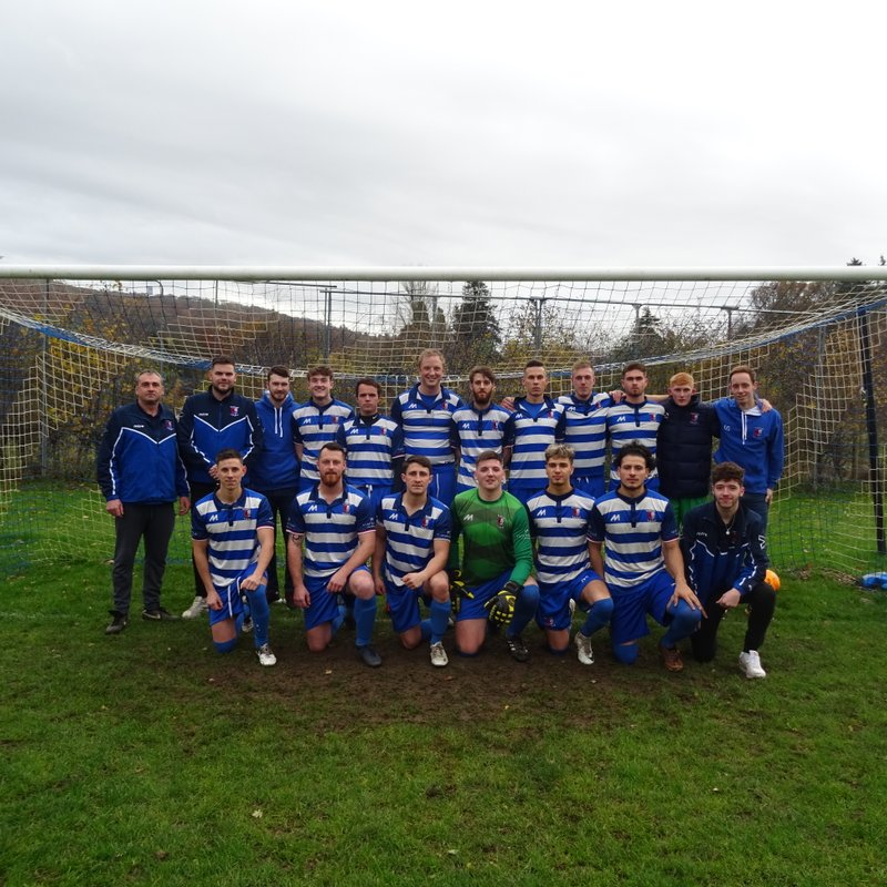 Ambleside lose to AFC Carlise 3 - 6