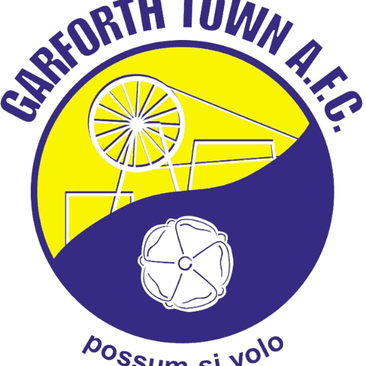 RESULT - Harrogate Railway 1-0 Garforth Town