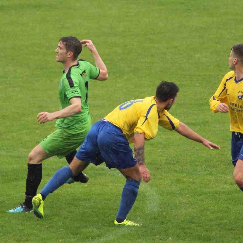 Garforth Town v Pickering (03/09/2016)