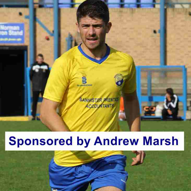 RESULT - Rainworth MW 2-2 Garforth Town