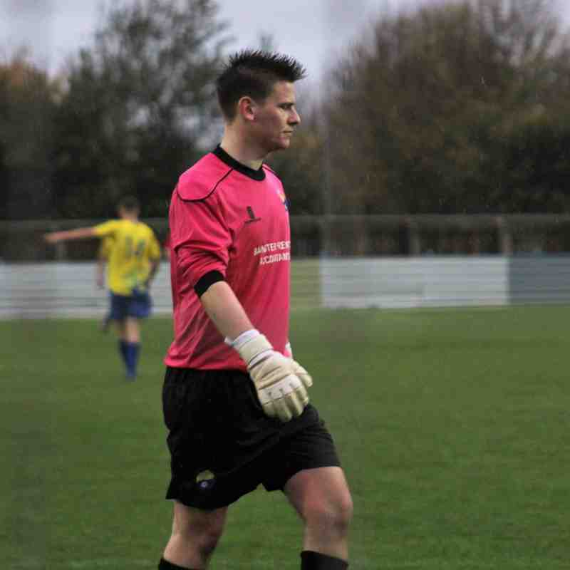 Garforth Town v Knaresborough (21/10/2017) photos taken by Steve Richardson