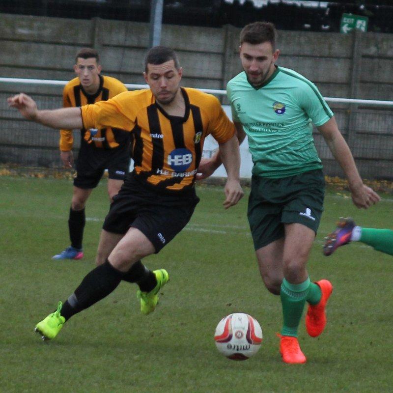RESULT _ Handsworth 3-0 Garforth Town