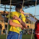 Garforth Town 4-3 Albion Sports