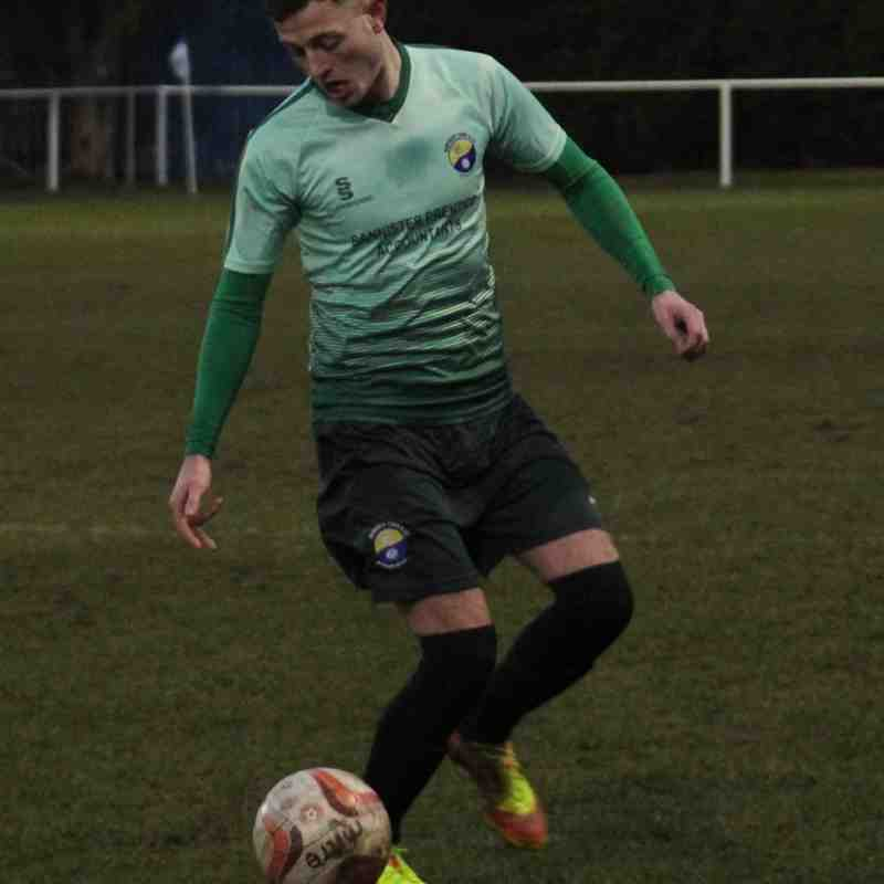 Hewmsworth MW v Garforth Town (20-01-2018) taken by Steve Richardson