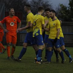 Garforth Town v Staveley MW (27-01-2017) taken by Steve Richardson