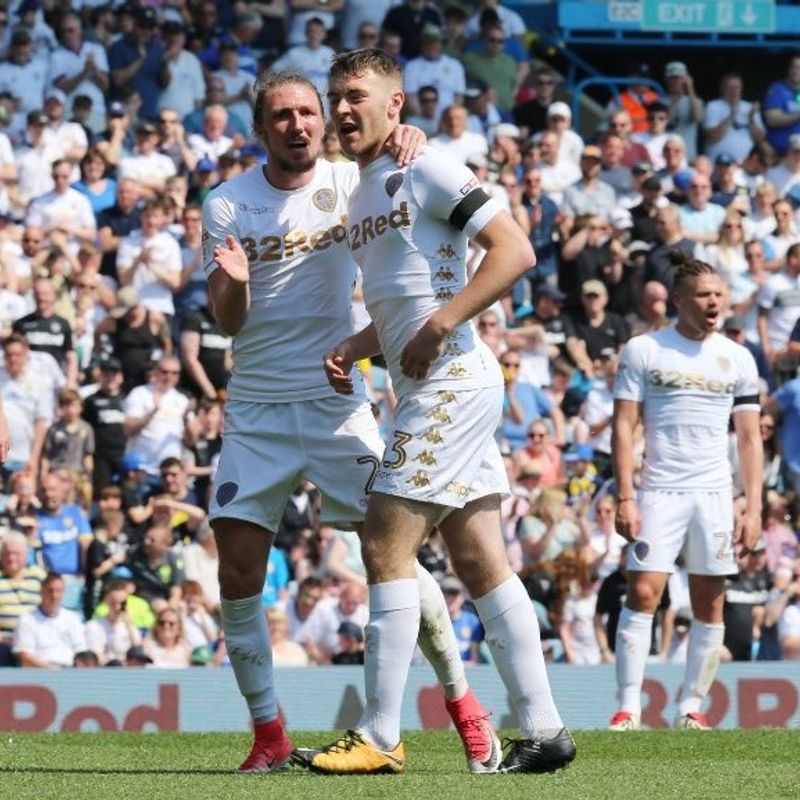 Former York City WYDC youngster makes Leeds United debut