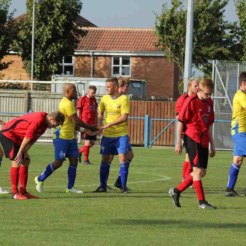 Garforth Town v Hall Road Rangers (taken by Steve Richardson) (01/09/2018