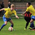 Maltby Main 1-1 Garforth Town