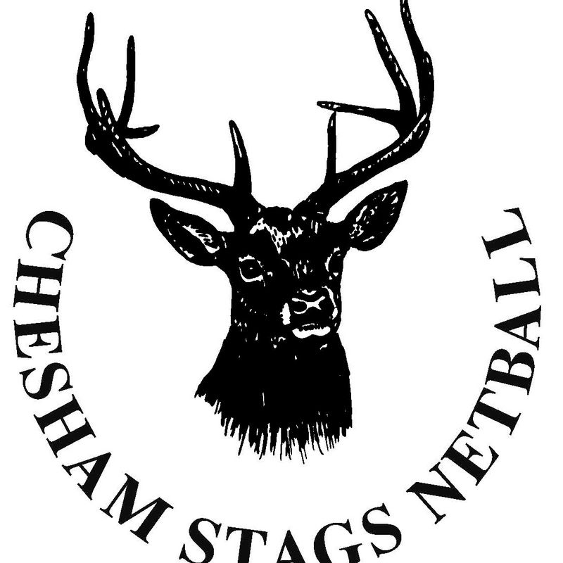 Chesham Stags Netball Junior Summer Sessions