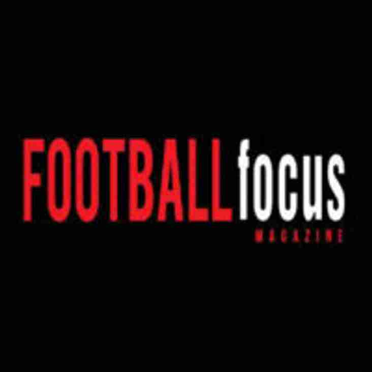 Fleet Town Girls and Ladies Fc in Football Focus Magazine