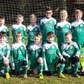 Beaconsfield Town vs. Holmer Green Minors