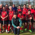 Mens 8th XI lose to Bournville 4 3 - 1