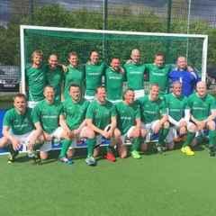 Irish Masters for Jason Hill