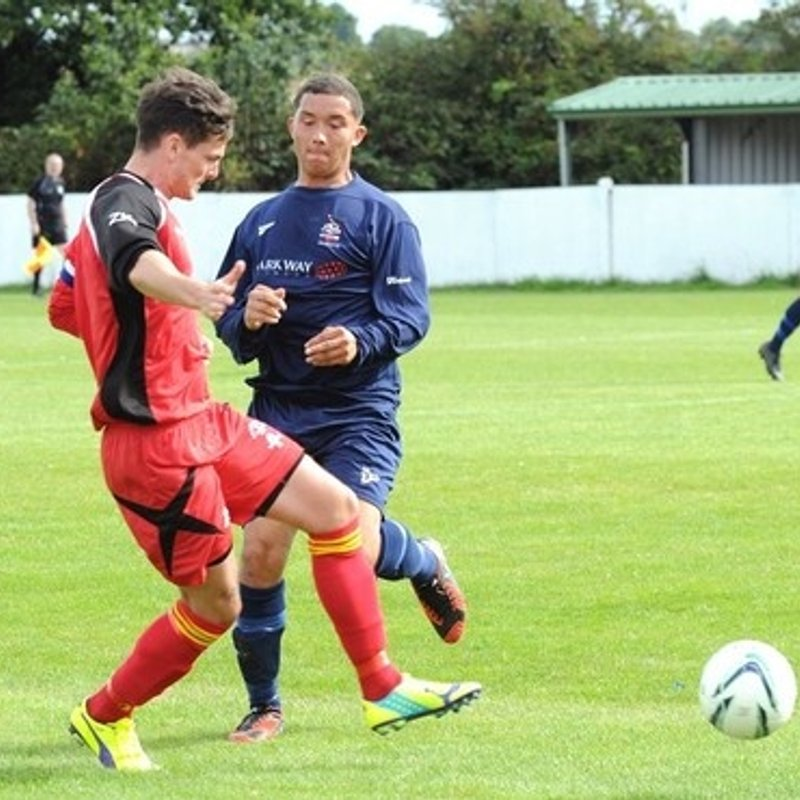 Depleted Coton Suffer 6-0 Drubbing
