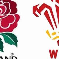 England v Wales in May