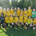 Women's 1st XI lose to Larkspur Rovers 1 - 0