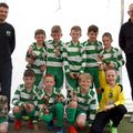 Emerson Valley Whites vs NPTFC Lions - U10