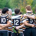 Oadby Wyggestonian 2nd XV vs. Coalville 2nd XV