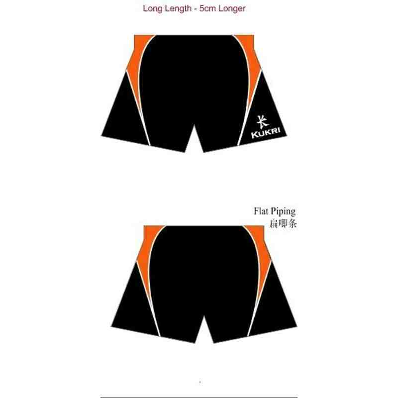 Kukri Club Shorts
