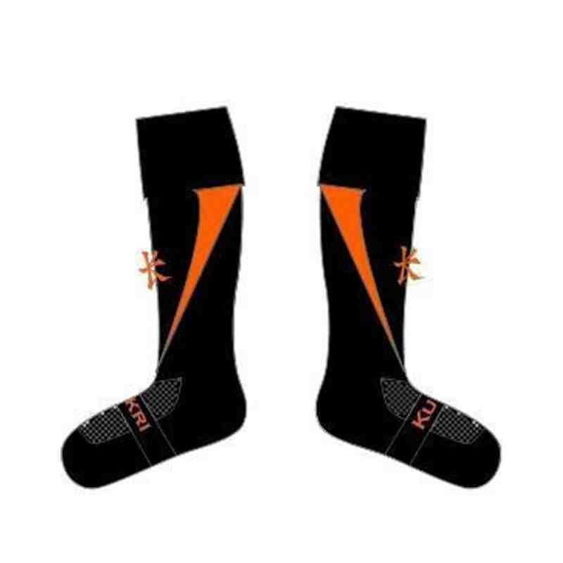 Kukri Club Socks