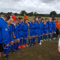Chelmsford u12 blues