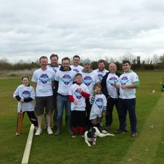 Natwest Cricket Force Day