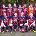 'A' Team beat Surrey Dynamos 4 - 2