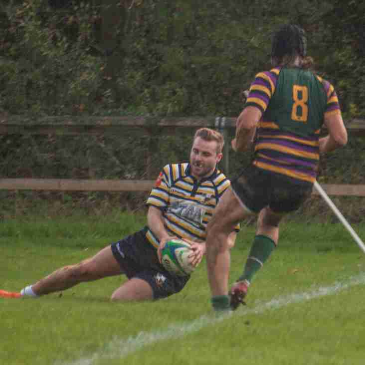 PJF take on League leaders this weekend