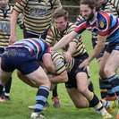 PJF well beaten by Reeds