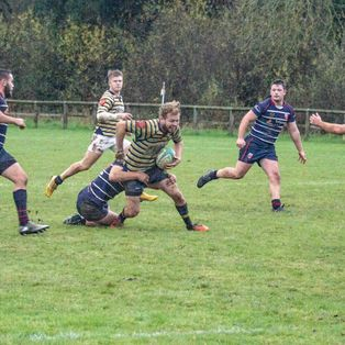 PJF struggle for continuity in a fast paced game
