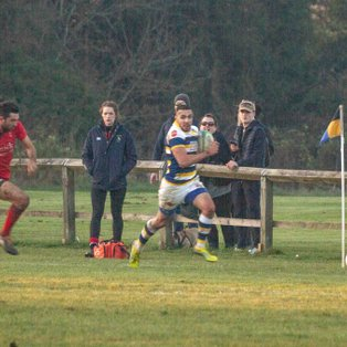 A great performance needed to overcome a resilient Cranleigh