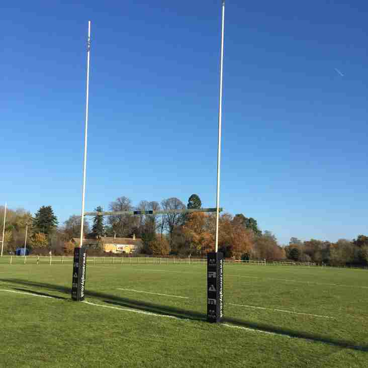 Club open day for youngsters and parents