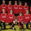 Big thanks to LJC Electrical for their U16s training kit sponsorship