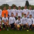 F.C Premier vs. Old Wulfrunians Juniors U18 South