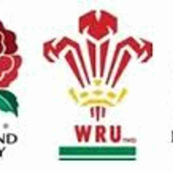 Rugby World Cup, 2015 England v Wales
