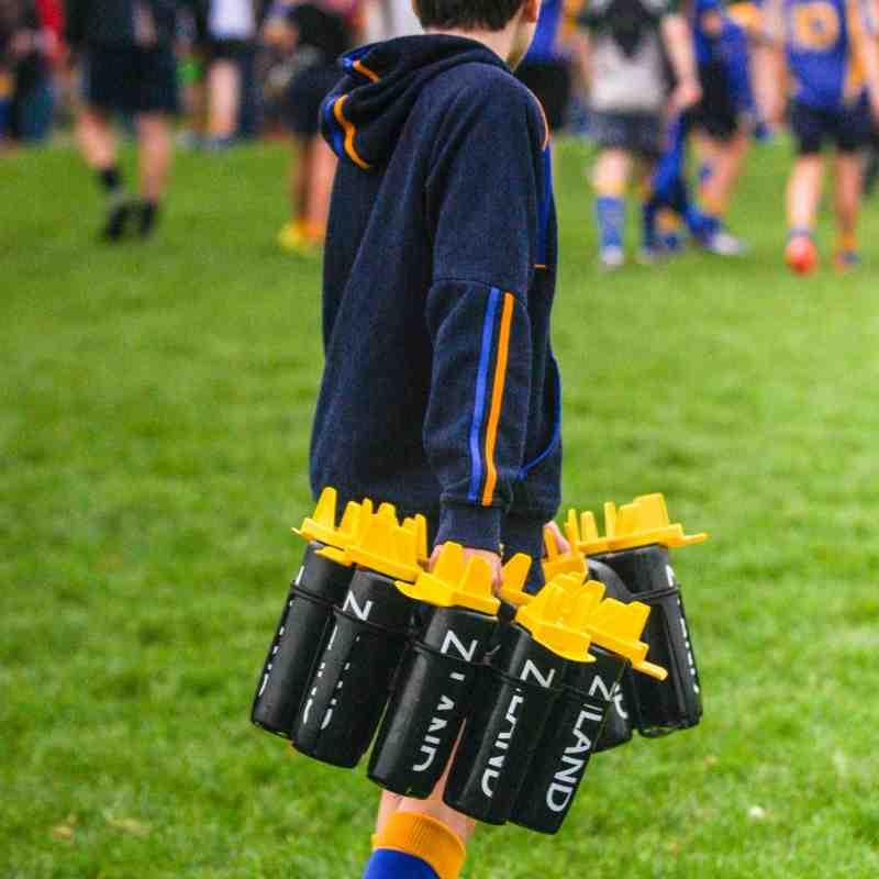 Under 13s v Falmouth RFC - 1st November 2015
